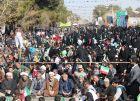 پیام آیت الله اعرافی به مناسبت حضور حماسی مردم میبد در راهپیمایی بیست و دوم بهمنماه ۱۳۹۶