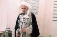 مرحوم آيت الله اعرافي با حركت و برخورد خودش مردم را عاشق تربيت مي كرد