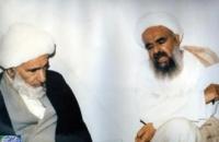 پیغام شهید صدوقی به ساواک پس از دستگیری آیت الله اعرافی