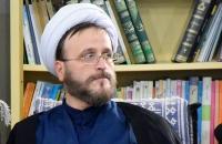 پیام تسلیت حجتالاسلاموالمسلمین محمد اعرافی درپی درگذشت حاج حبیب برزگری